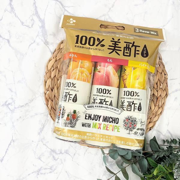 美酢(ミチョ) アソートセット