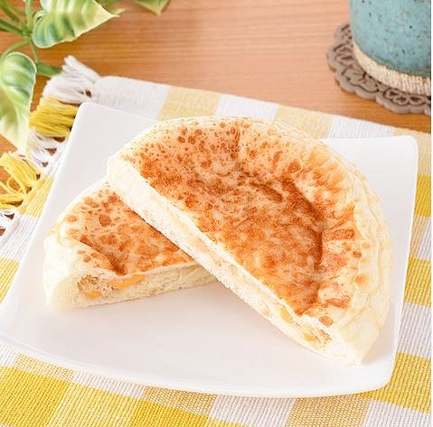 平焼きツナチーズ