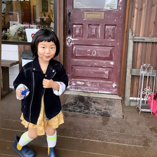 【スザンヌの妹マーガリンの子育てブログ】連日売り切れのマルゴドーナツにいってきた!