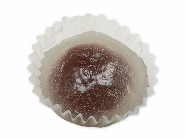 北海道十勝産小豆使用 冷やし葛まんじゅう