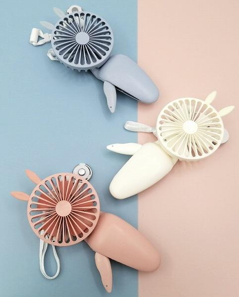 ダイソーの扇風機の種類は?