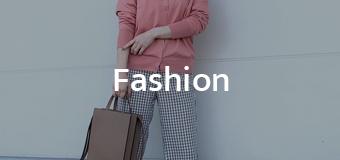 ファッションカテゴリー