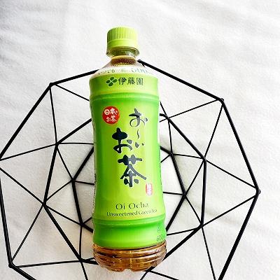 伊藤園 お~いお茶 緑茶