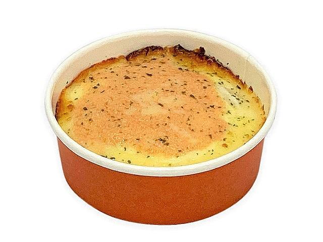 たらことポテトのとろーりチーズ焼き