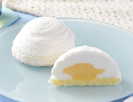 モフマシュ -もふもふしたマシュマロケーキ-