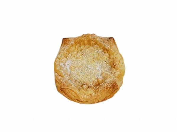 7プレミアム バナナ ミルククリームパイ
