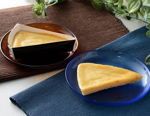NL なめらかベイクドチーズケーキ